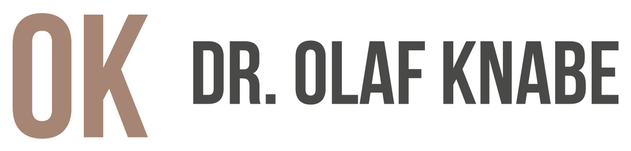 Dr. Olaf Knabe